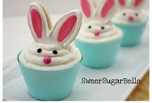 Easter, Pasen