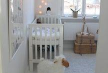 {home} Baby's Nursery / by BigCityLife