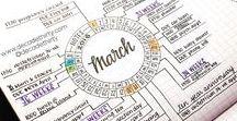 Planner goals / For better planning