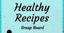 A + Healthy Recipes / Healthy recipes. Awesome healthy recipes from low sugar to gluten free. Healthy dinner recipes. Healthy breakfast ideas. Healthy recipes for kids. Healthy snacks and appetizers. Healthy desserts. Vegetable and vegetarian recipes. Healthy meal prep ideas. Healthy recipes for weight loss. Contributors: Healthy recipes, No limits, please re-pin from the board :-)  Follow Hey Mommy's account and email info@hey-mommy.com for an invite!  #healthyrecipes #healthyeating #healthylifestyle #healthyfood