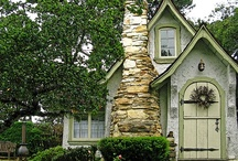 Storybook Homes and Fairytale Cottages