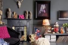 home decor / by Rachel Conners / Bakerita
