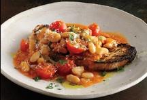 Foodie Main Dishes & Veggies / by Katrina Devine