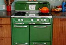 John Deere Kitchen / Ideas for my John Deere themed kitchen