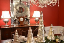 Table Settings: Christmas