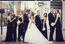 Wedding stuff / by Lynsey Brisbin