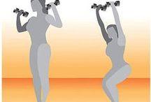 Fitness / by Valerie Frank