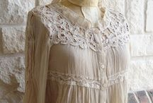 Apparel ~ So Pretty!  / by Kathleen Brennan
