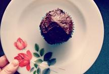 vegan food (made by me)