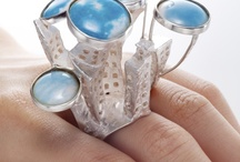 Jewellery Love - Fingers 1