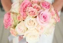 Wedding Bouquets And Flowers / by Joanne Brockmann