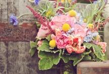 floral design / by Melanie Huston