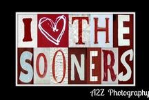 I'm a SOONER! / by Melanie Huston