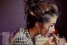 Hair, Body, Makeup, Fashion