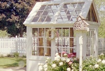 Conservatories, Greenhouses and Garden Rooms