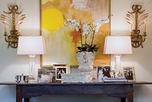 Display And Accessorizing / by Joanne Brockmann