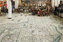 crazy for maps