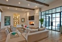 Incredible Interiors / Inspirational interiors to help you decorate the perfect place to call home.