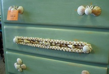 Seashell Crafts and Decor