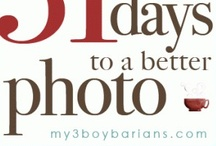 Picture It Up / This board is all about taking pictures for all kinds of reasons.  / by Kellie Brahm
