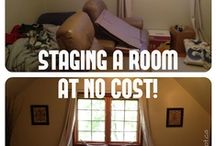 Decor ~ Home Staging  / by Kathleen Brennan