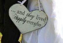 Weddings ~ Romantic Country! / by Kathleen Brennan