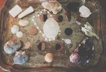 shrines and altars