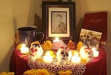 day of the dead and mexico