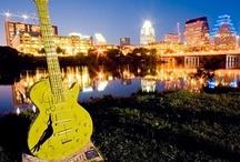 Best Views in Austin