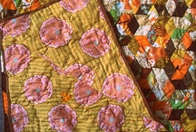 quilts made by me