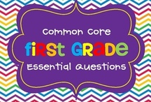 common core / by Melanie Huston