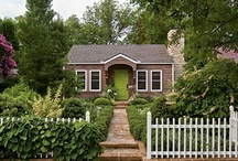 Fairytale Cottages & Storybook Homes