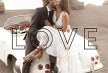 Love / by James Jeans