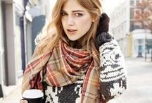 Fall/Winter 2012 Fashion Trends
