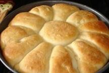 Breads / by Melanie Huston