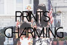 Prints Charming / by James Jeans