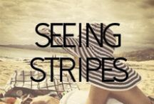 Seeing Stripes / by James Jeans