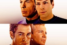Boldly is the Only Way to Go / Star Trek