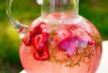 Refreshing Drink Ideas