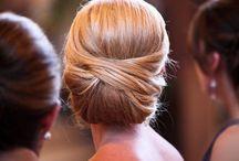 Hairstyles, Nails & Makeup
