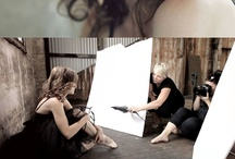 Photography: Lighting / Lighting techniques for indoor and outdoor photography. Traditional and modern lighting setups. / by Datura Photo