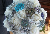 Dream Wedding / by Kellie Brahm