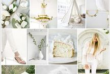 Events - White Party / by Tiffany Marie