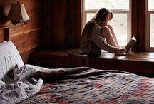 bed + bath / by Isabelle Berten
