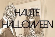 Haute Halloween / by James Jeans
