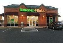 Batteries Plus Bulbs Stores / Batteries Plus Bulbs stores we have a picture of. Please visit: http://www.batteriesplus.com/t-storeloc.aspx to view all stores.