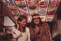 The Best Books & Movies for Hippies-at-Heart / Some of our favorite movies and books to entertain and expand consciousness!  We'd love to know your favorites, too! / by Mexicali Blues