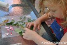 Family Daycare - Spring / by Kellie Brahm