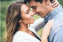 """""""She said YES"""" / So he finally popped the question? Congrats! This is my board of inspiration for proposals, engagements (mostly), and anniversaries! Everything surrounding your wedding day. Check it out!"""
