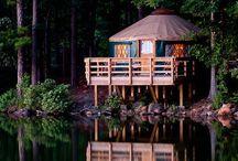 Santee Lakes Idea Board / No idea too big or small